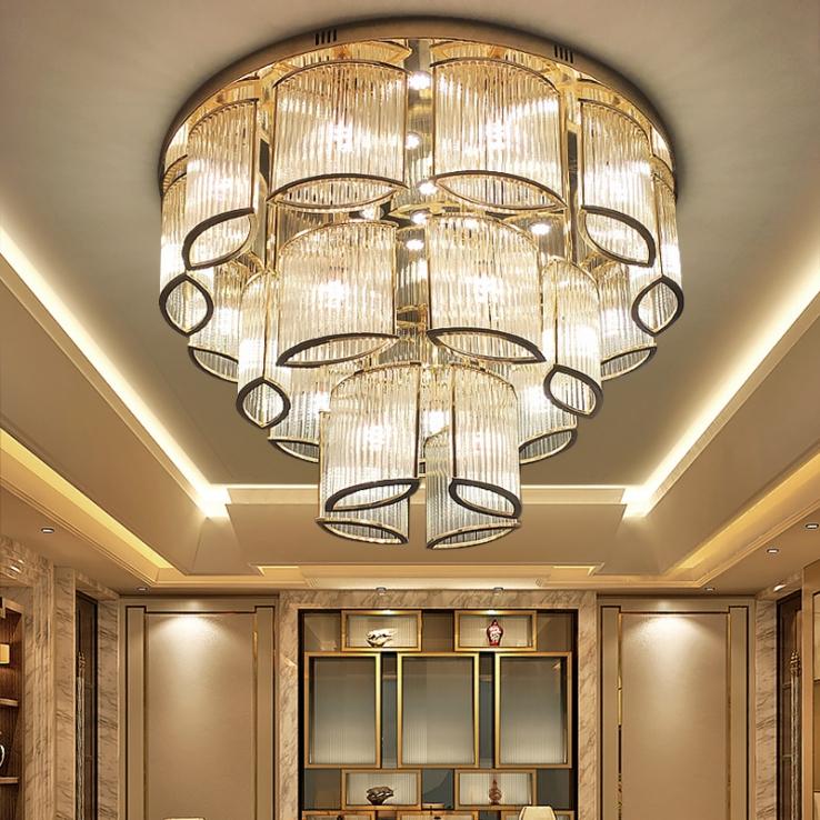 酒店非标灯具定制类灯饰属于热门转型方向