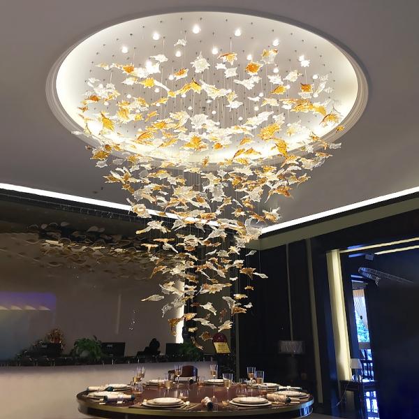 关于酒店工程灯具要考虑什么?