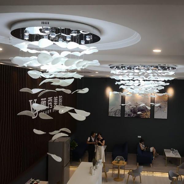 酒店工程灯具的类型
