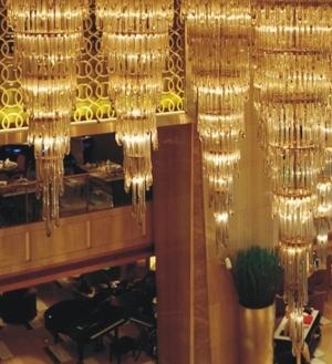 酒店工程灯具主要的施工方法有哪些?