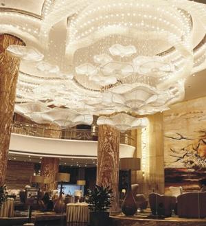 关于酒店工程灯具项目操作细则