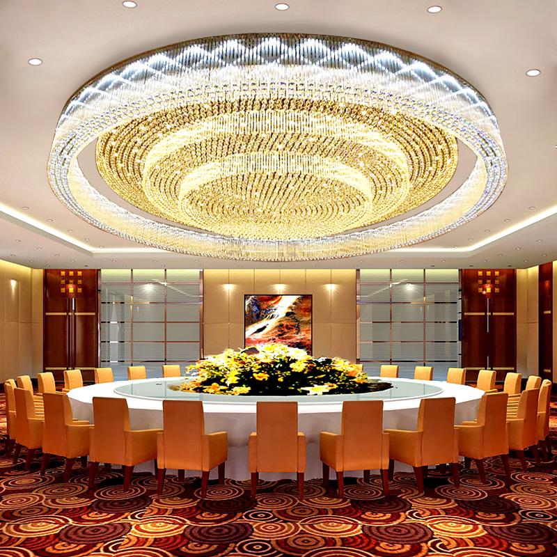 河北酒店灯具