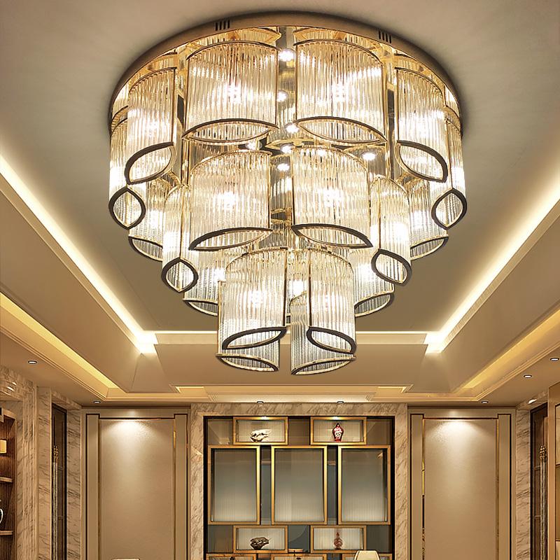 河北国内酒店工程灯