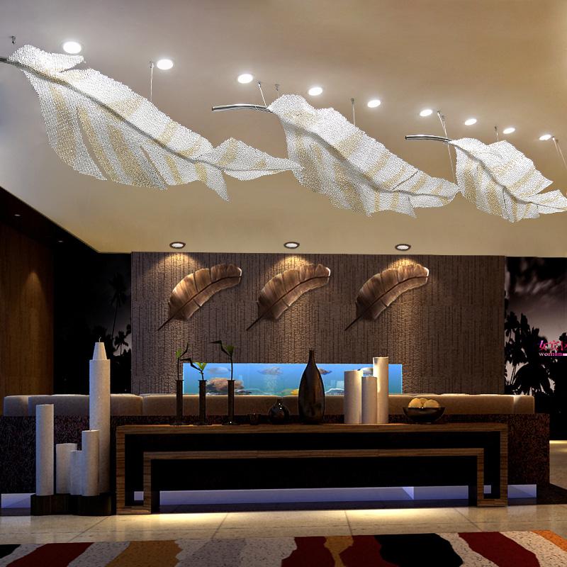 连锁酒店灯具