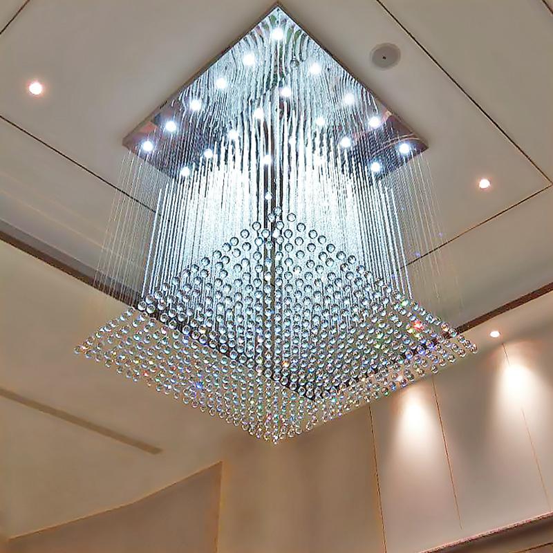 现代酒店灯具