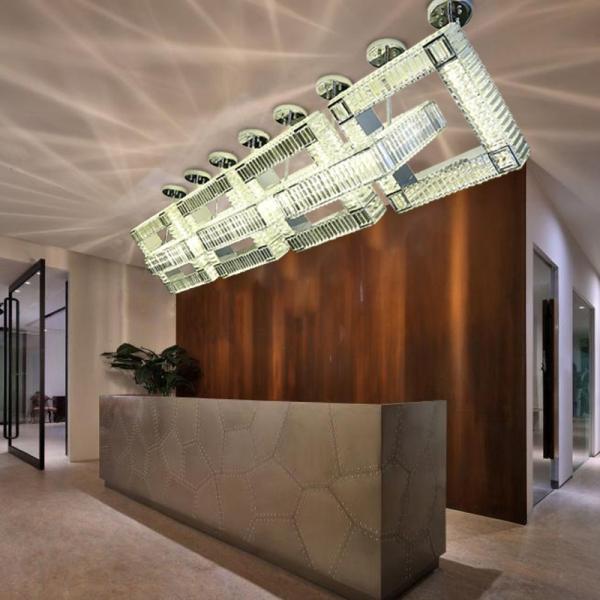家居酒店照明