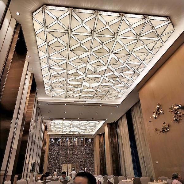 五星级酒店用灯