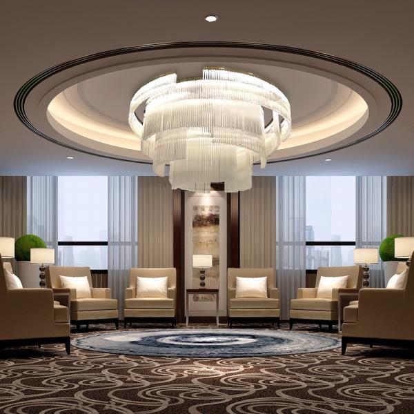 品牌酒店灯具