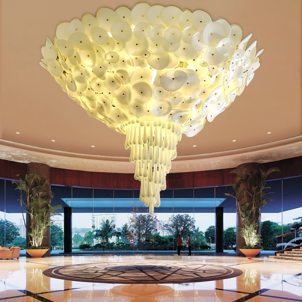 酒店套房灯具
