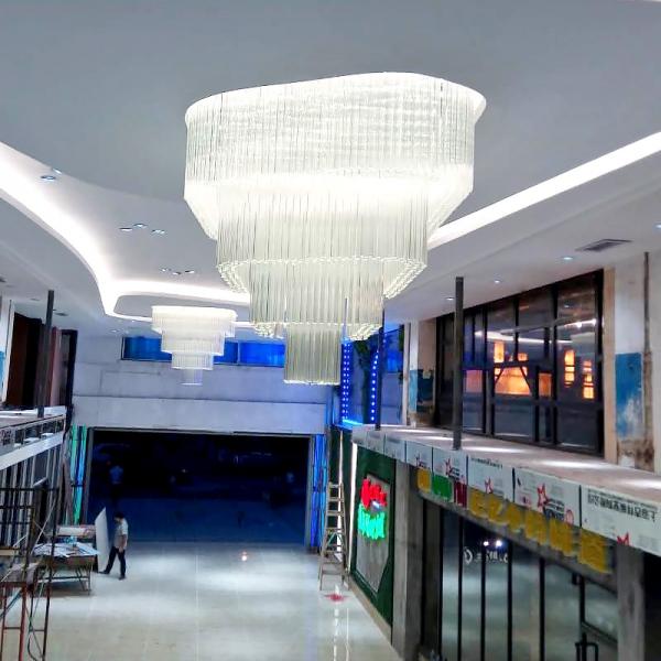 酒店led灯具