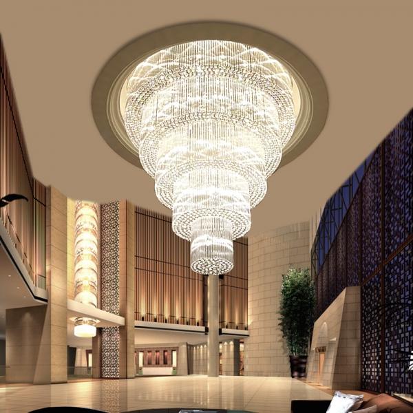 古镇酒店灯具