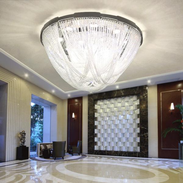 酒店屋顶灯具