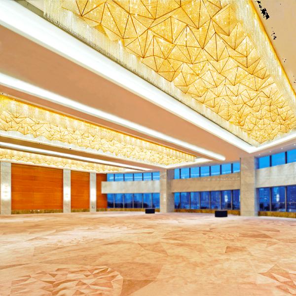 酒店灯具供应商