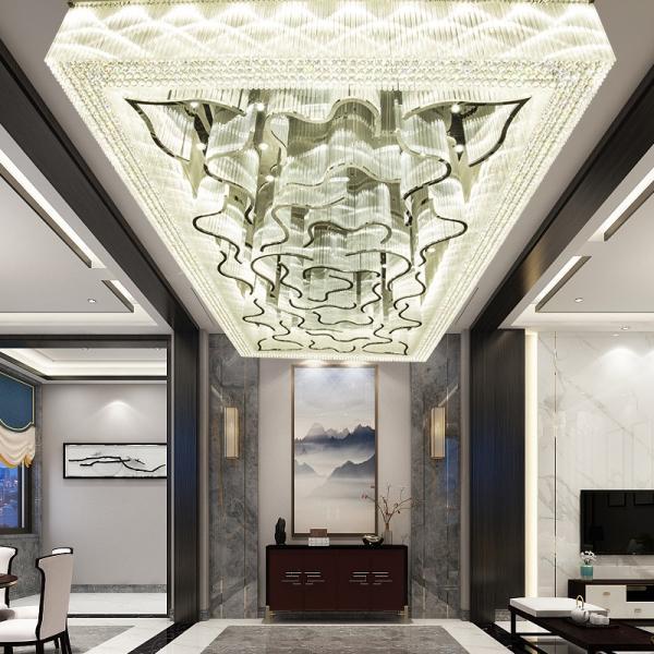 酒店灯具多少钱