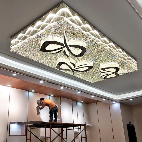河北酒店定制灯具