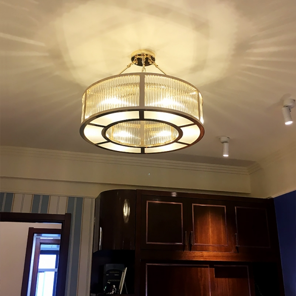 led酒店灯具