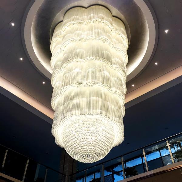 led酒店灯饰